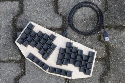 Why build a custom keyboard?